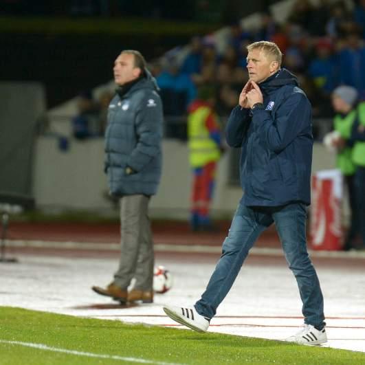 Heimir Hallgrimsson, Iceland Soccer, Iceland Football, Iceland World Cup