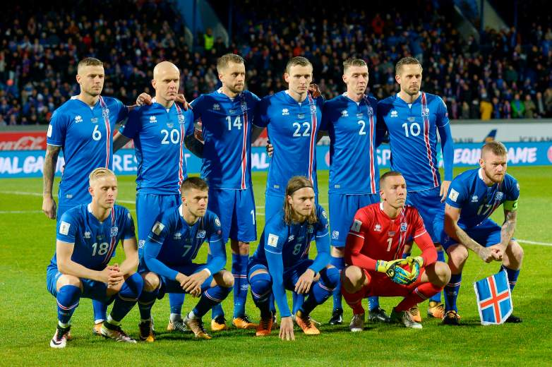 Iceland Soccer, Iceland World Cup, World Cup 2018, Iceland World Cup Soccer