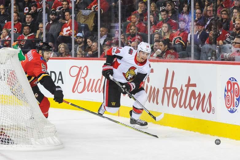 NHL Power Rankings, Ottawa Senators