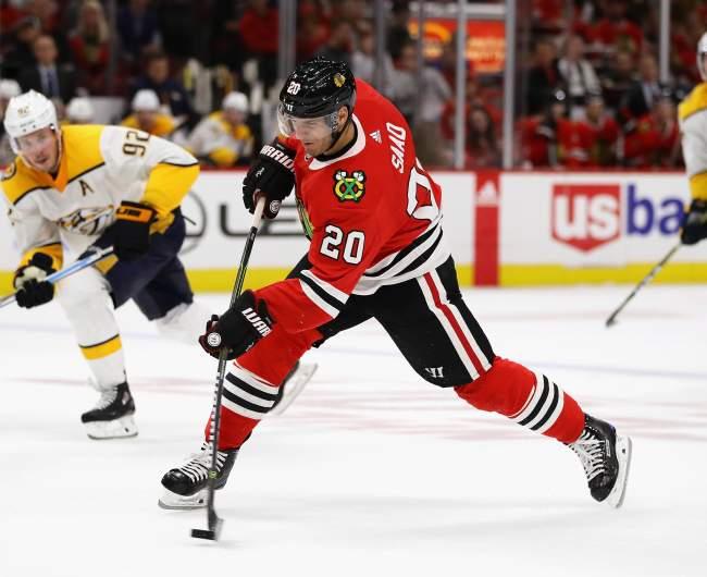 Chicago Blackhawks, NHL Power Rankings