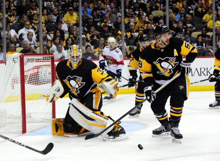 NHL Power Rankings, Pittsburgh Penguins
