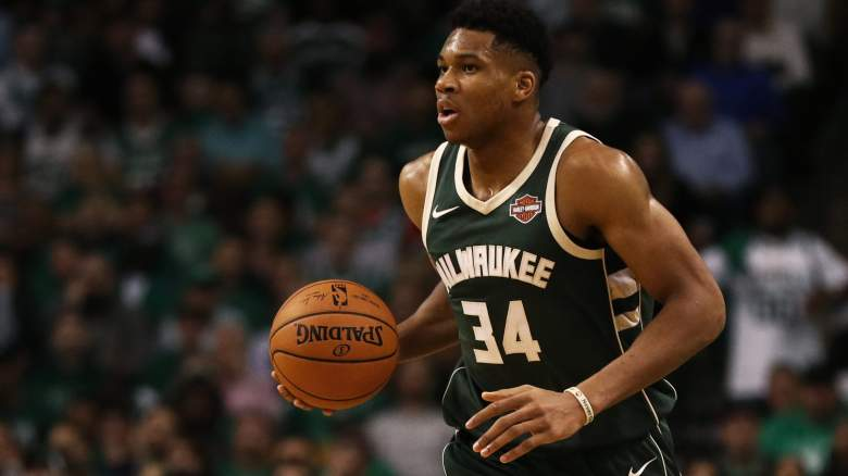 Bucks vs Cavaliers Live Stream, How to Watch Without Cable, Free, ESPN NBA Streaming