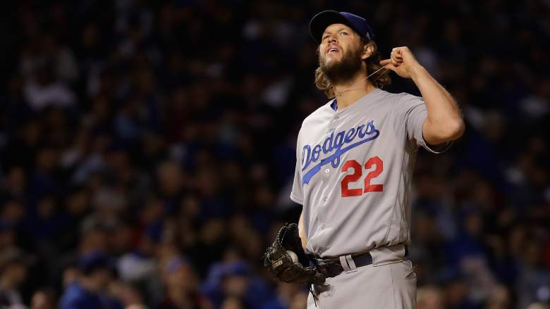 Astros vs Dodgers Live Stream, World Series Game 1, How to Watch, Without Cable, Free