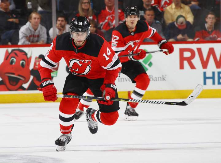 New Jersey Devils, Devils, Power Rankings, NHL Power Rankings