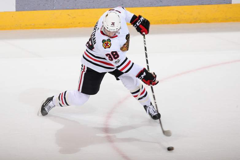 Ryan Hartman, NHL Power Rankings, NHL Rankings
