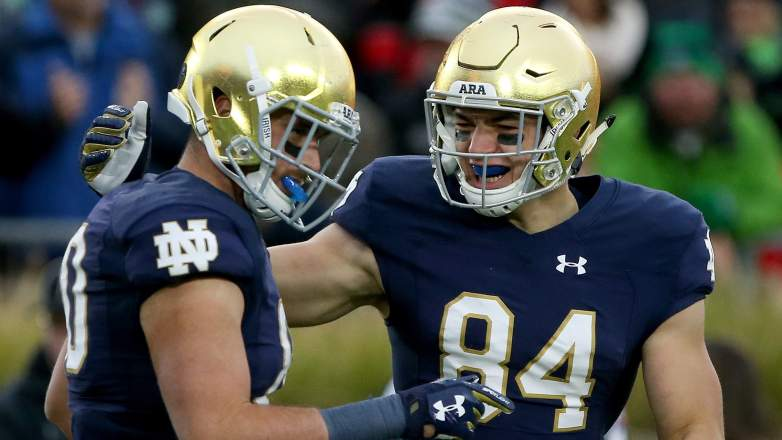 notre dame, college football playoff, rankings, top best