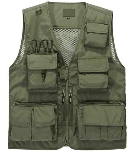 Lamdgbway, fly fishing, vest, fishing vest