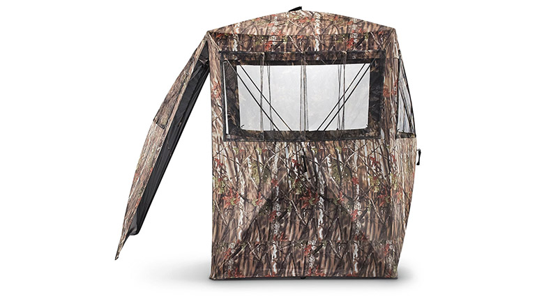 guide gear hunting blind