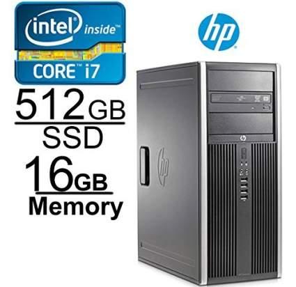 hp elite best refurbished, best refurbished desktop computer, best refurbished computer, best refurbished PC