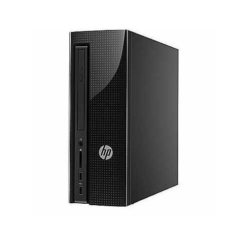 HP Slimline 260 mini pc computer