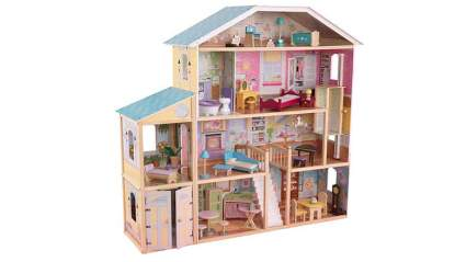 new dollhouses