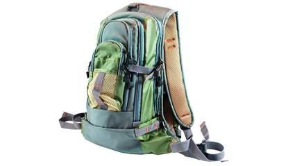 kingfisher fishing backpack