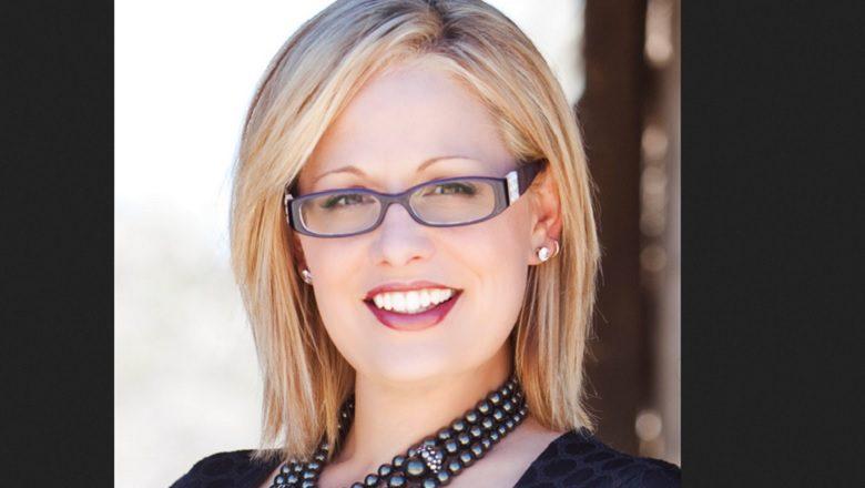 Kyrsten Sinema, Arizona, Democrat, 9th Congressional District, Senate