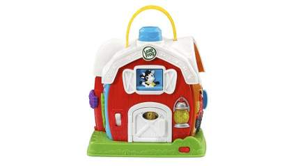 leapfrog sing and play