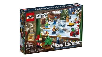 LEGO Advent calendars 2017