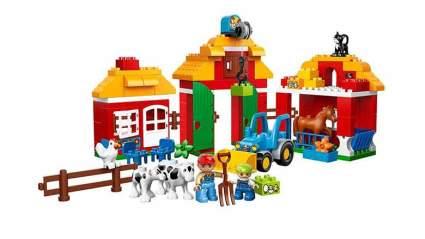 lego duplo town big farm