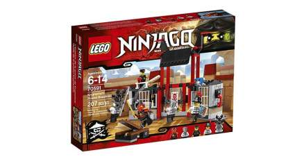 lego ninjago kit