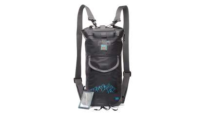 luckroute dry backpack