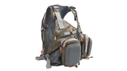 maxcatch vest backpack
