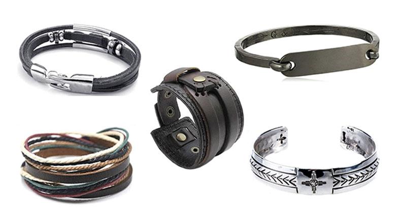 mens cuff bracelets