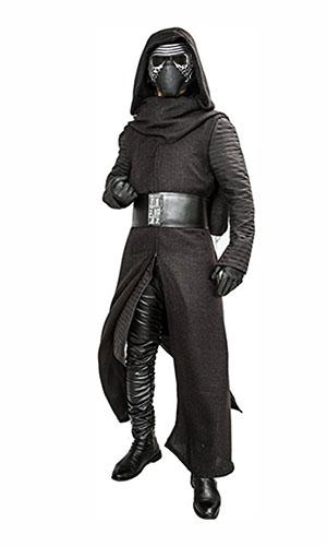 kylo ren costumes