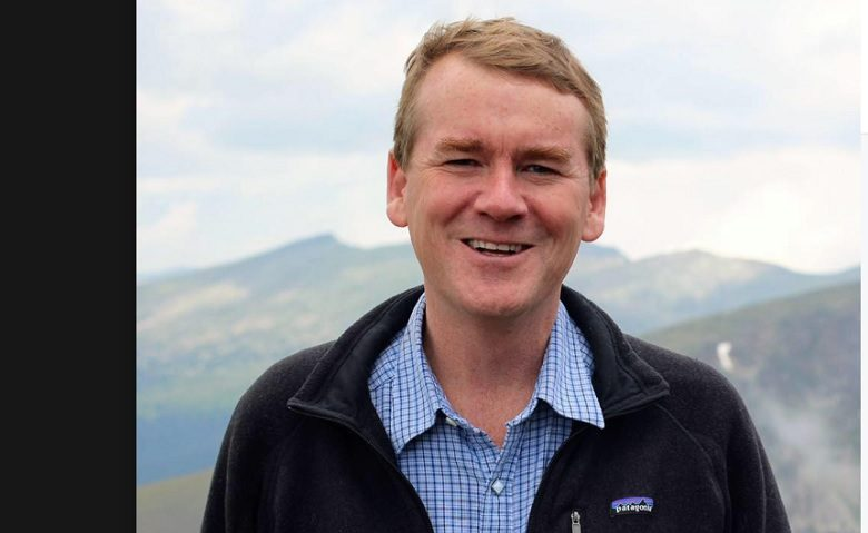 Michael Bennet, GAO, probe, Trump, voter fraud commission, Presidential Advisory on Election Integrity