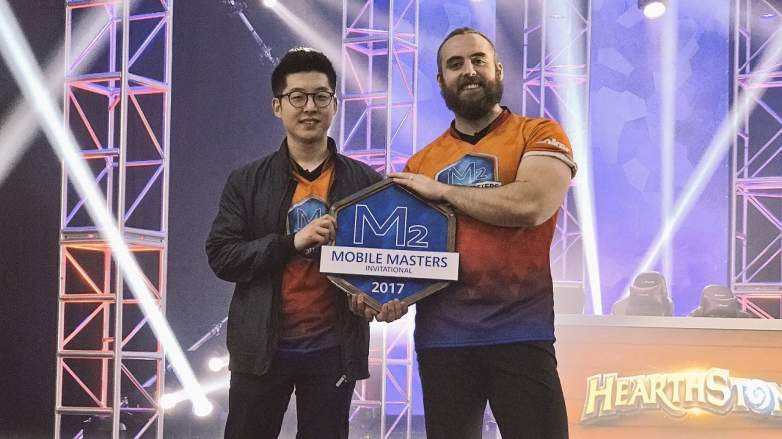 Mobile Masters Where To Watch