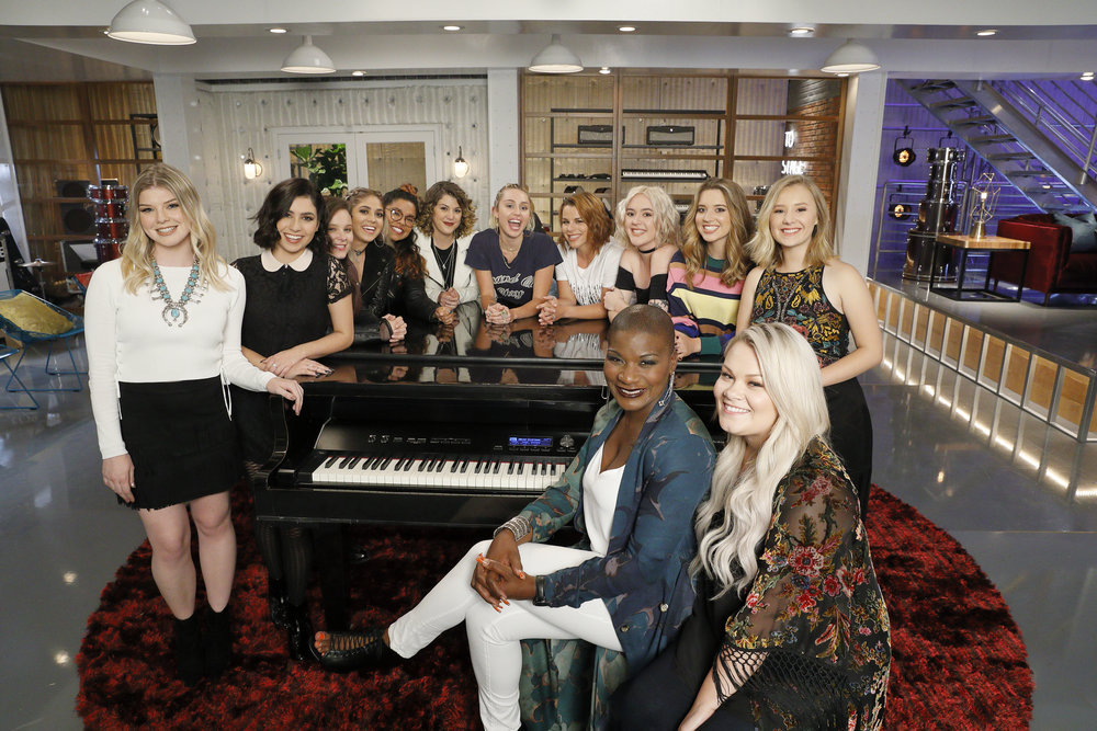 Team Miley Cyrus The Voice, The Voice, The Voice 2017, The Voice Season 13, The Voice 2017 Contestants, The Voice 2017 Winners, The Voice 2017 Teams So Far