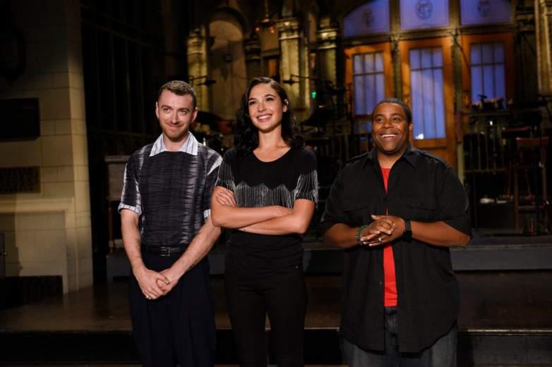 SNL tonight, SNL Gal Gadot episode, SNL musical guest