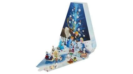 olaf's frozen adventure calendar
