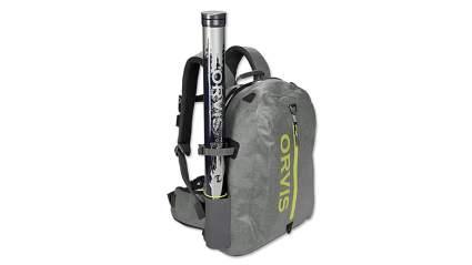 orvis fly fishing backpack