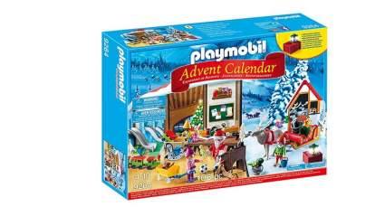 playmobil advent calendar 2017