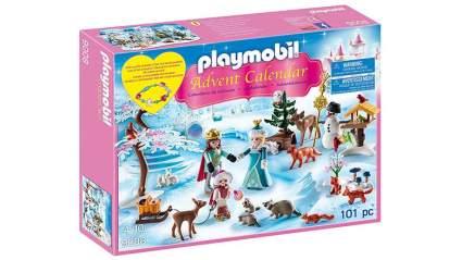 toy advent calendar 2017