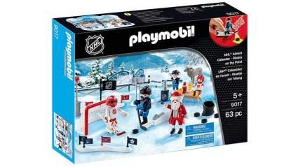 playmobil nhl advent calendar