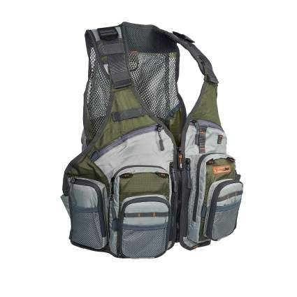 anglatech, fly fishing vest, fly fishing, fishing vest