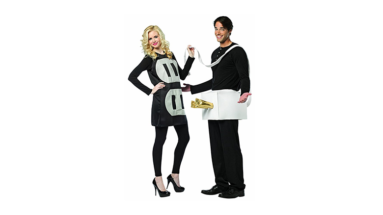 couples halloween costumes, couples costumes, couples halloween costume ideas, couple costume ideas, best couples costumes, funny couple costumes, best couple halloween costumes, rasta imposta
