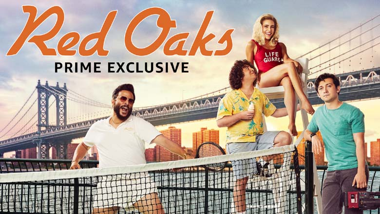 red oaks, red oaks new, red oaks new episodes, red oaks new season, red oaks season 3