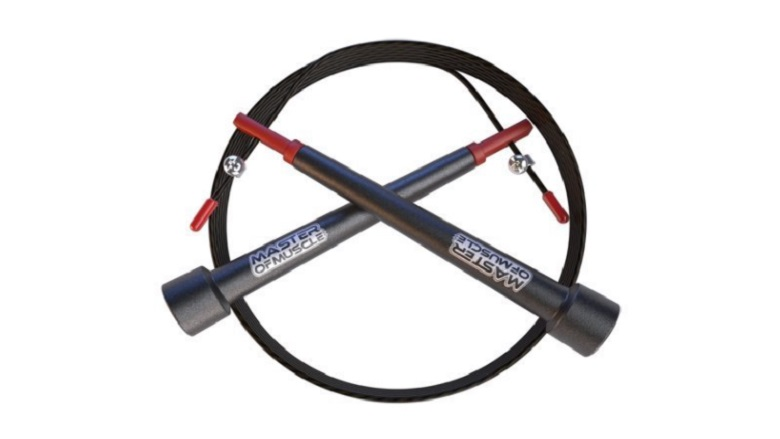 best jump ropes for crossfit