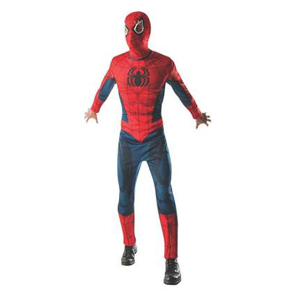 rubies spider-man costume