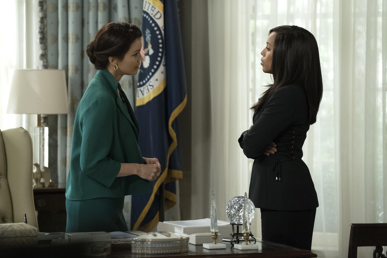 Scandal season 5 premiere date