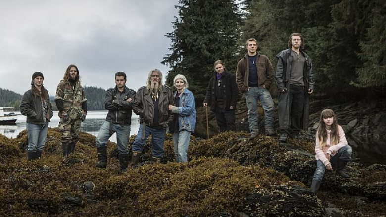 Alaskan Bush People News
