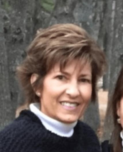 Chris Foerster wife
