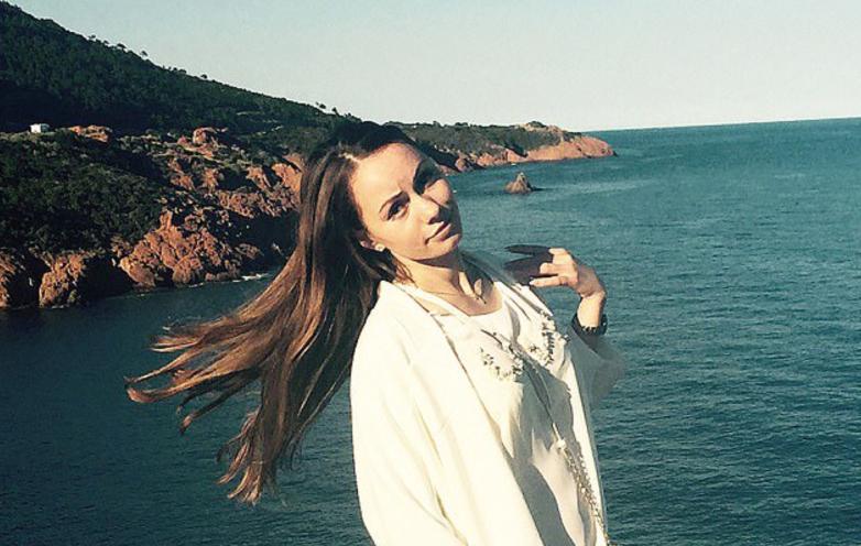 Natalia Borodina dead
