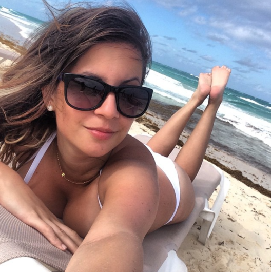 Jose Altuve wife