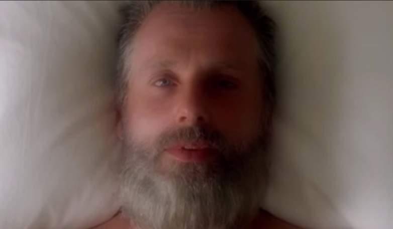 Old Rick