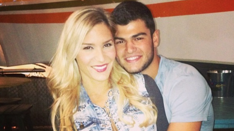 Lance McCullers Jr. wife