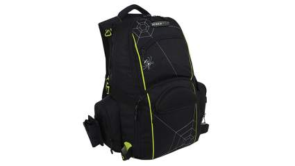 spiderwire fly fishing backpack