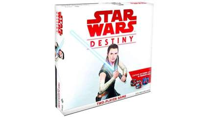 star wars destiny card game