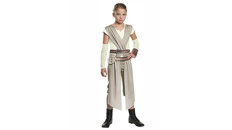 star wars the force awakens childs rey costume, Rey cosplay costume, rey cosplay, rey star wars costume, rey last Jedi costume