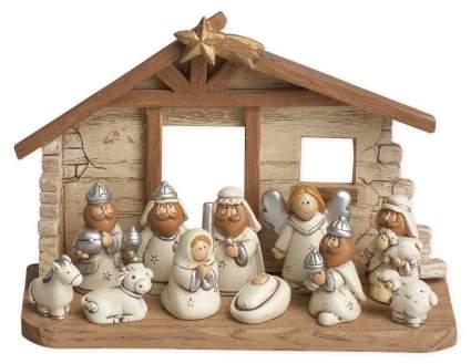 christmas nativity set, kids nativity set